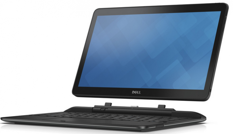 DELL 2 IN ONE LAPTOP (LATITUDE E7350) SUPERFAST M-5Y71 8GB 250GB SSD WIN 10 WITH 6 MONTHS WARRANTY