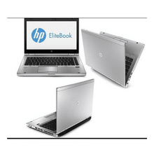 HP LAPTOP ( ELITEBOOK 8470P ) SUPERFAST I5 3320M 8GB 320GB HDD WIN 10 PRO WITH 6 MONTHS WARRANTY