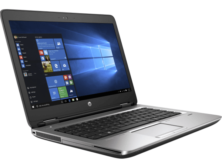 HP LAPTOP ( PROBOOK 655 G3 ) SUPERFAST AMD PRO A10 8GB 250GB SSD WIN 10 PRO WITH 1 YEAR WARRANTY