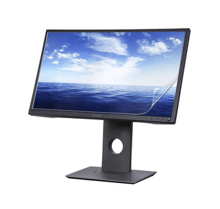 DELL MONITOR ( P2217H ) 22 INCH MONITOR   HDMI READY   1080 PIXELS ( 12 MONTHS WARRANTY )