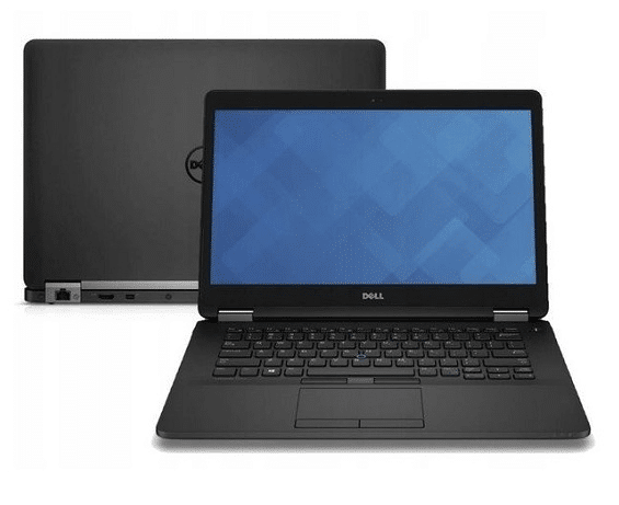 DELL TOUCH LAPTOP ( LATITUDE E7470 ) SUPERFAST I7 6600U 8GB 250GB SSD WIN 10 WITH 1 YEAR WARRANTY