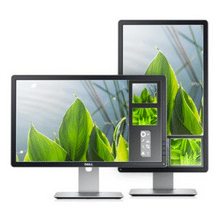 DELL MONITOR ( P2214Hb ) 22 INCH MONITOR | HDMI READY | 1080 PIXELS ( 12 MONTHS WARRANTY )