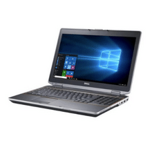 DELL LAPTOP ( LATITUDE E6430 ) FAST I5 3340M 8GB 500GB HDD WIN 10 PRO WITH 6 MONTHS WARRANTY